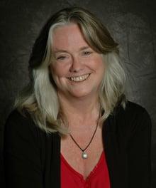 Reverend Karen Lindvig